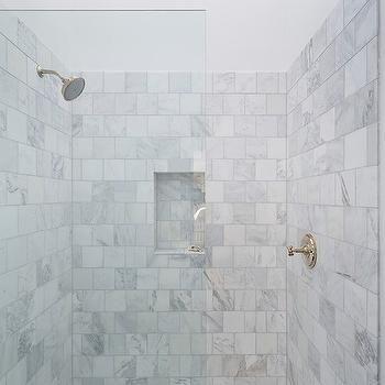 Marble Shower Ideas
