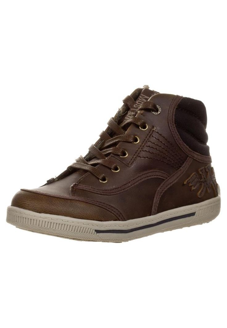 Støvletter / Ankle boots - brun