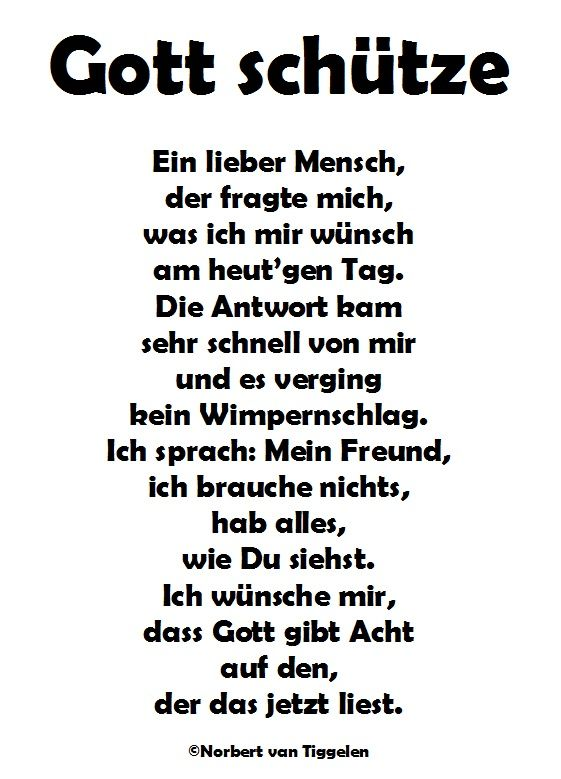 Gedichte, mitten aus dem Leben, von Norbert van Tiggelen.