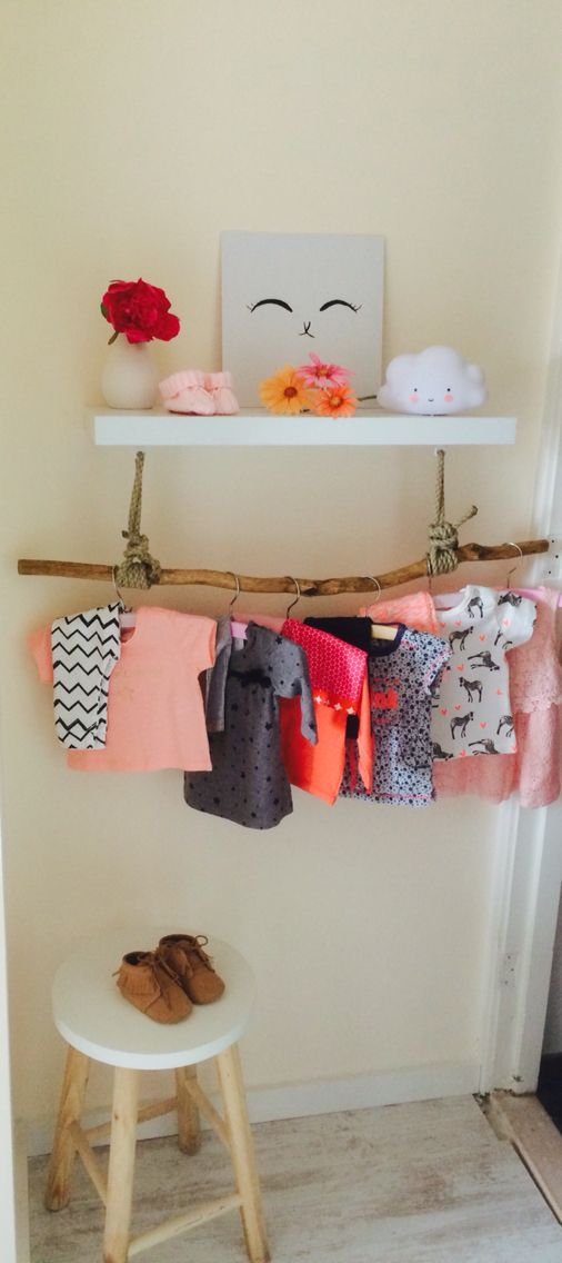 25 beste idee n over peuter meisje kamers op pinterest meisje peuter slaapkamer peuterkamers - Roze meid slaapkamer ...