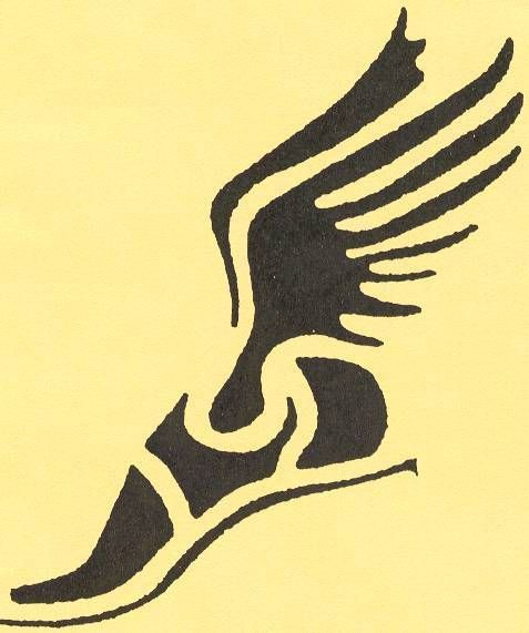 hermes winged messenger essay The wings at the head of the staff identified it as belonging to the winged messenger, hermes, the roman mercury a history of the caduceus symbol in medicine.