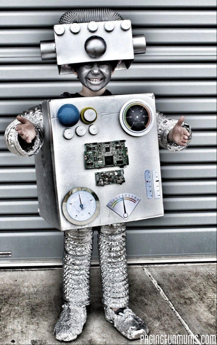 Fun Let39s Make Robots