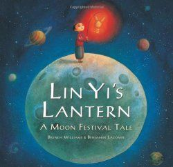 7 Books About Mid-Autumn Moon Festival aka Tet Trung Thu - I'm Not the Nanny