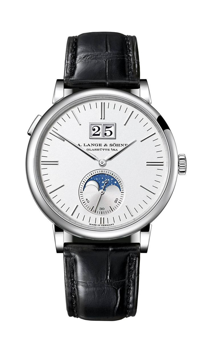 Die 10 tragbarsten Uhren des Genfer Uhrensalons SIHH 2016