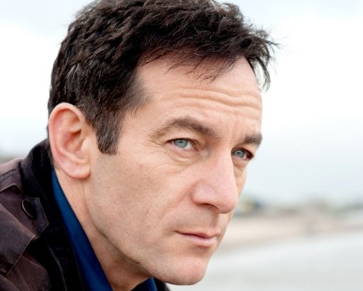 Whether he be Hook, Malfoy, or PI Jackson Brodie (airing this fall on Masterpiece Mystery), Jason Isaacs is fabulous to watch.