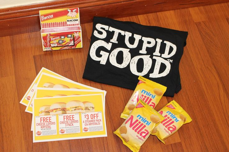 Say Cheese! It's time to enter this @Krystal #giveaway - ends 5/2
