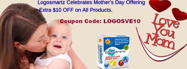 Logosmartz Offer $10 Discount on All Logo and Stationery Design Software Products. Use Promo Code: LOGOSVE10 at http://www.logosmartz.com/store/ordernow.asp