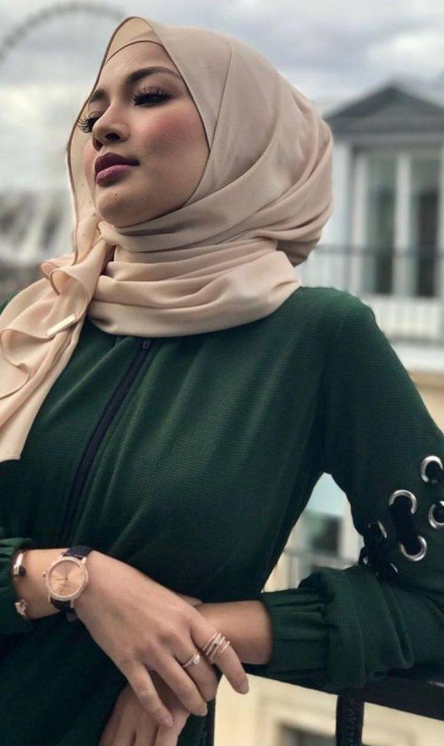 Neelofa Beautiful Hijab Beautiful Hijab Girl Muslim Beauty