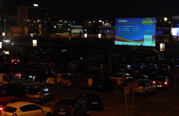 OPEN AIR CINEMAS IN BRATISLAVA - WelcomeToBratislava