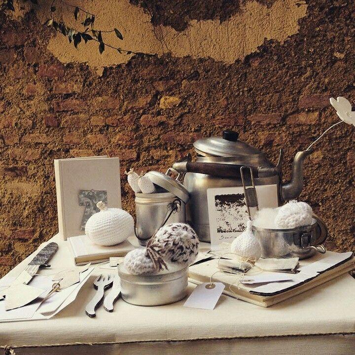 sul filo dell'arte & paperworks for expo2015