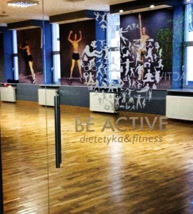 20 stycznia 2014 roku, Ewa wraz z mężem otwierają swój pierwszy klub fitness w Warszawie.