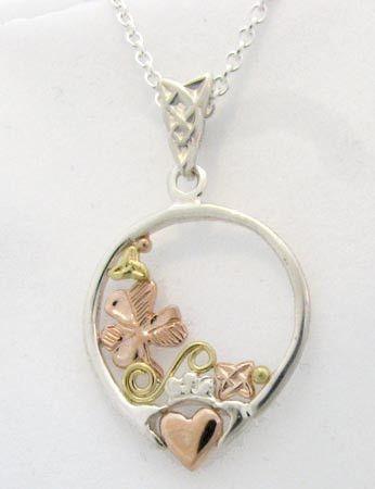 Celtic original design jewelry
