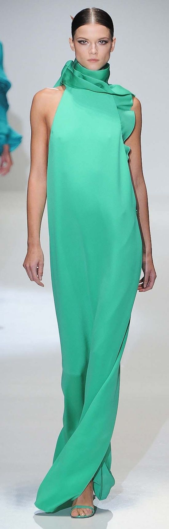 Gucci Spring Summer 2013 Ready-To-Wear