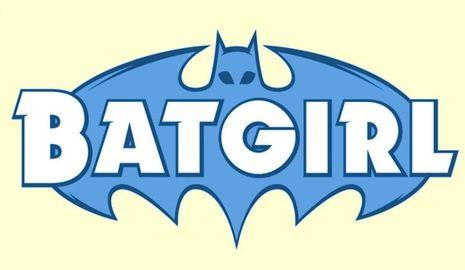21 Awesome batgirl logo printable images