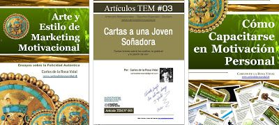 Libros gratis sobre Motivación y Desarrollo Personal