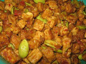Image Result For Resep Masakan Lodeh Tempe Tahu