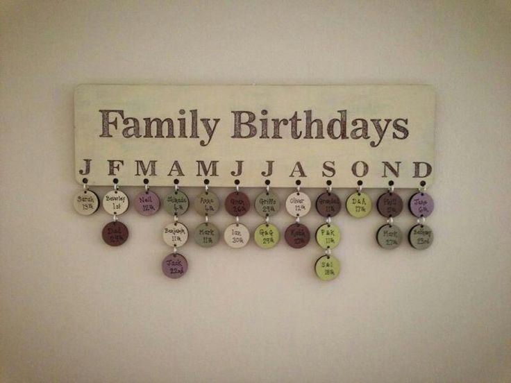 Free Birthday Reminder App ~ Best birthdays reminder ideas images birthdays