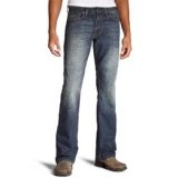 Levi's Men's 527 Low Rise Boot Cut Jean With Back Pocket Treatment (Apparel)By Levi's