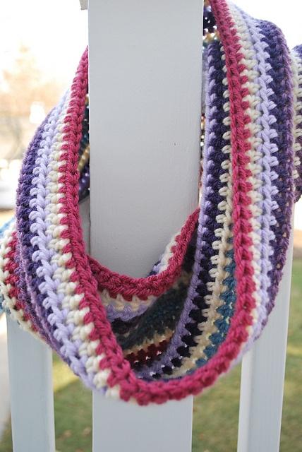 117 besten Scrap Yarn Ideas! Bilder auf Pinterest | Halsketten ...