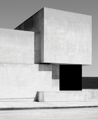 Vincent Van Duysen | Richard Meier interior