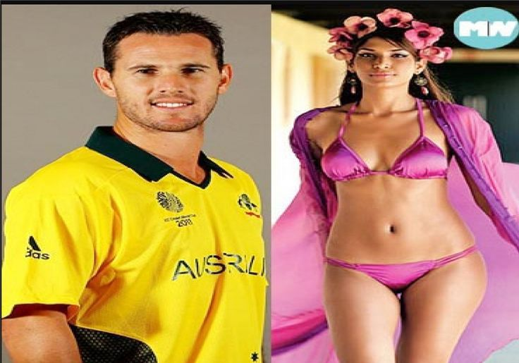 Australian fast bowler Shaun Tait, who is married to an Indian model, has officially become an Overseas Citizen of India.