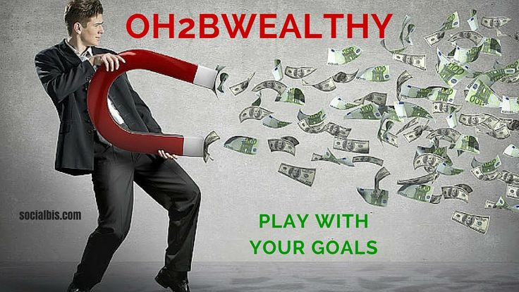 Peter Wheaton..PLAY WITH YOUR GOALS...oh2bwealthy (DAY 7)