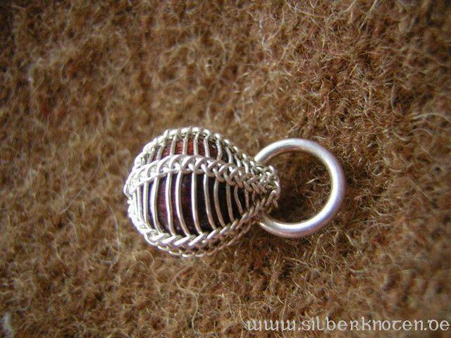 Silberknoten.de - Posaments and jewellery - Birka replicas and variations