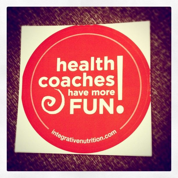 #health #coaches #have #more #fun #IIN #Institute for #Integrative #Nutrition @integrativenutrition #ny #conference