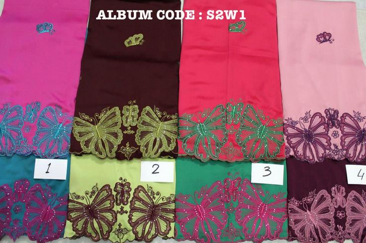 ALBUM CODE : S2W1 ITEM CODE : FOLLOW CODE IN IMAGE PRICE : RM 190
