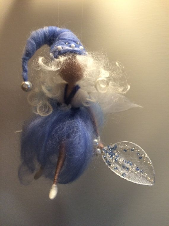 Hey, I found this really awesome Etsy listing at https://www.etsy.com/listing/254932193/needle-felted-fairy-waldorf-inspired