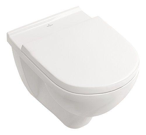 villeroy et boch toilette
