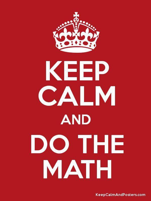 Do the Math!!