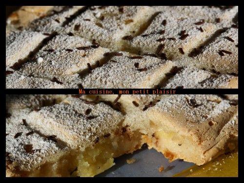 Rapide, éconnomique et peu caloriques voici un petit gâteau bien sympathique! Préparation 5 min Ingrédients : 110 gr de fécule de maïs 1 c à s de sucre 1 sachet de sucre vanillé 1 yaourt nature 2 sachets de Konjac cuisine (Karéléa) 5 cl d'eau 1 pomme...