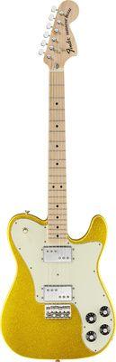Fender 72 Telecaster Deluxe FSR GF