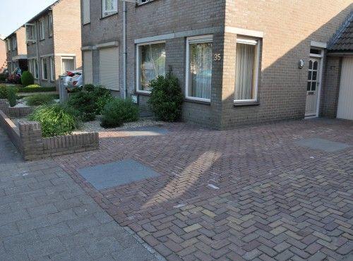 Ontwerp voortuin oprit google zoeken garden outdoor for Oprit ontwerp