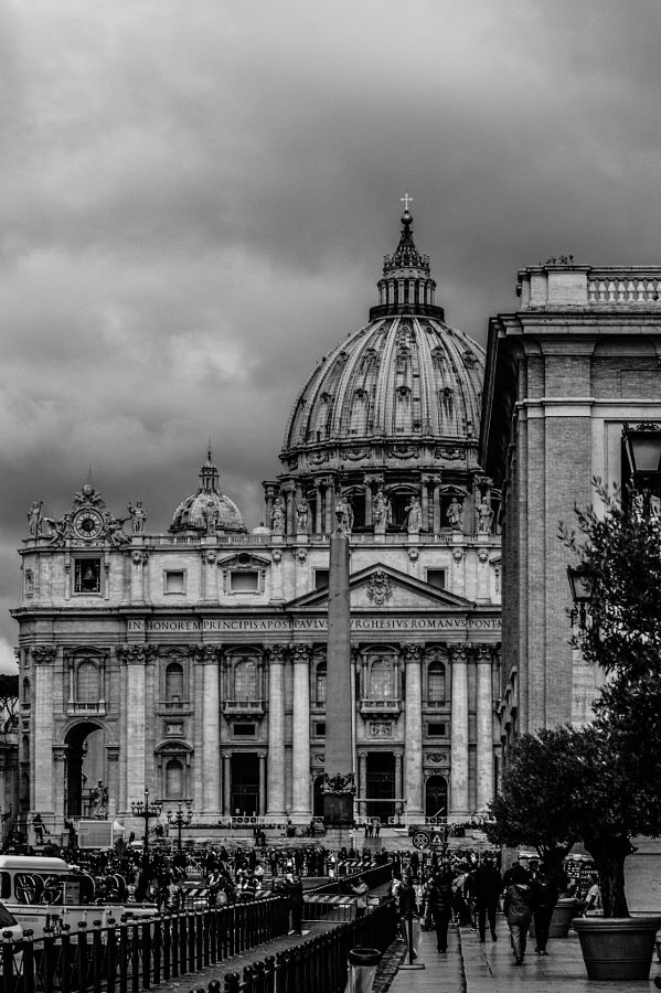 Roma by bruce_ - Photo 156699923 - 500px