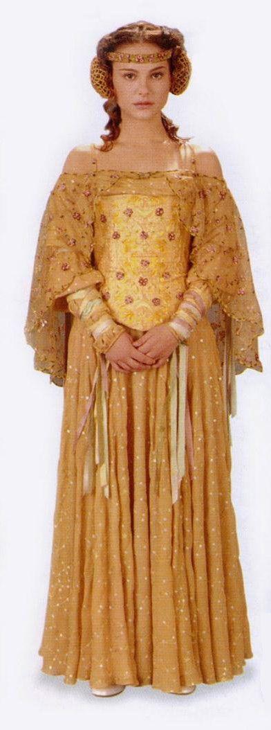Star Wars Princess Amidala