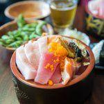 Best Sushi In Seattle