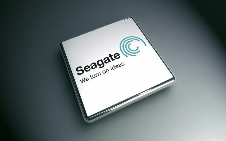 Seagate bate récords con su nuevo disco SSD.
