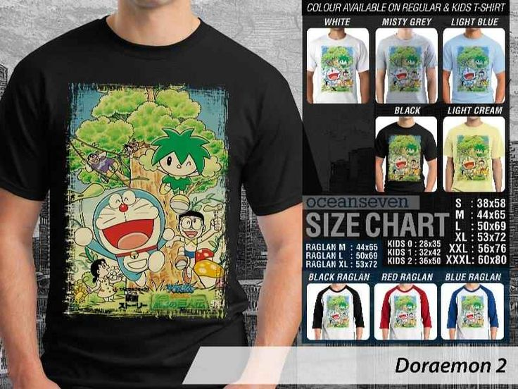 OMAH STORE: Doraemon 2