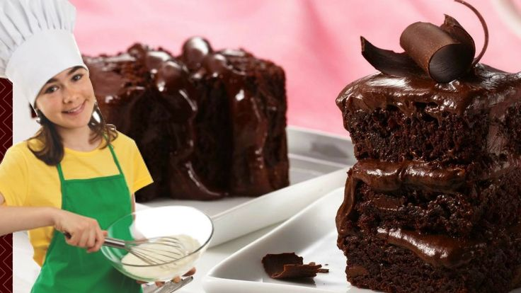 You just can't beat a fudgy brownie   Food Park Recipes