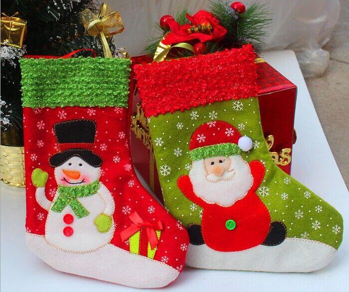 Рождественские акции рождественские украшения для дома adornos навидад 2015 новый год enfeites де натальной