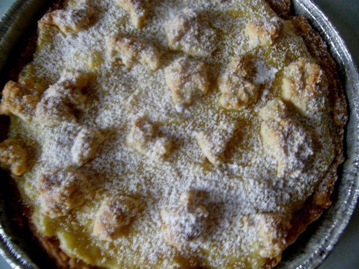 Codzienne gotowanie u Agi: Ciasto z dżemem z cukini