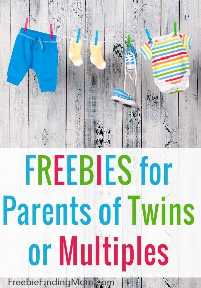 coupons for moms with twins