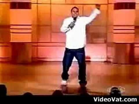 Russell Peters - Gay Indians