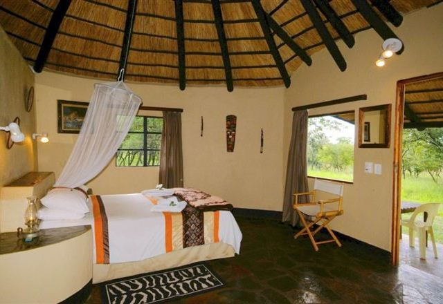 Timbavati Safari Lodge