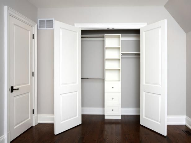 Closet Door Ideas For Bedrooms