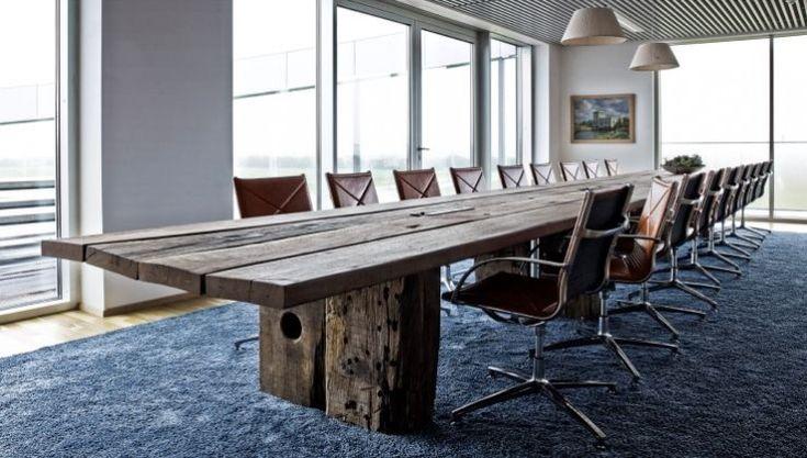 Sydenergi THORS Mosaic in Meeting Room