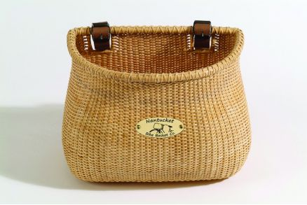 Nantucket Basket - The Lightship Classic Collection | Chubby's Cruisers