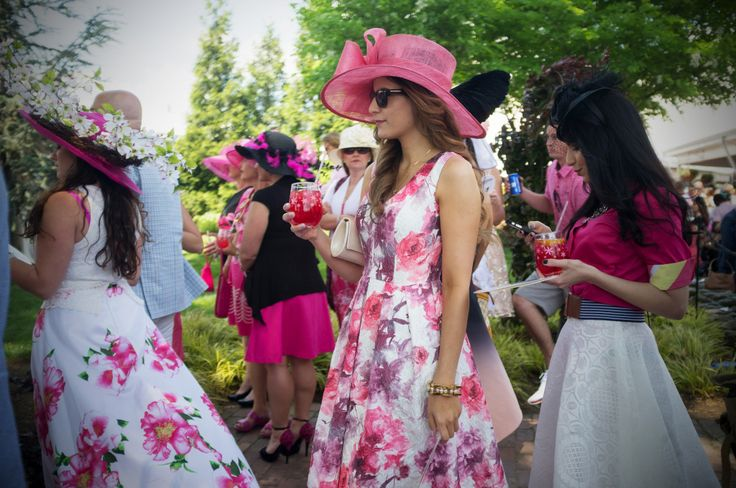 1000+ Ideas About Kentucky Derby Outfit On Pinterest